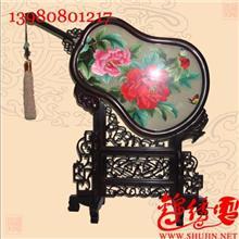 蜀绣文化发展刺绣