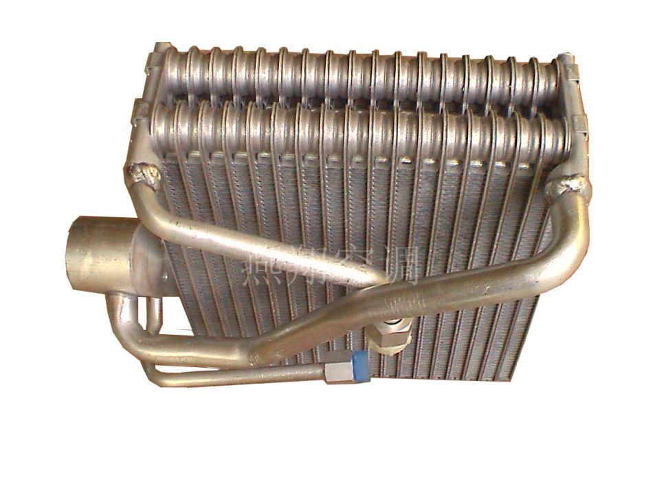 汽车空调工作原理,汽车空调膨胀阀工作原理,汽车空调蒸发器高清图片