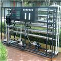 納濾水處理設備