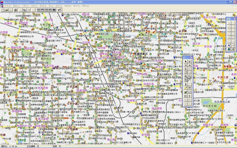 mapinfo导入地图 x坐标_mapinfo导入地图 x坐标_mapinfo如何导入地图