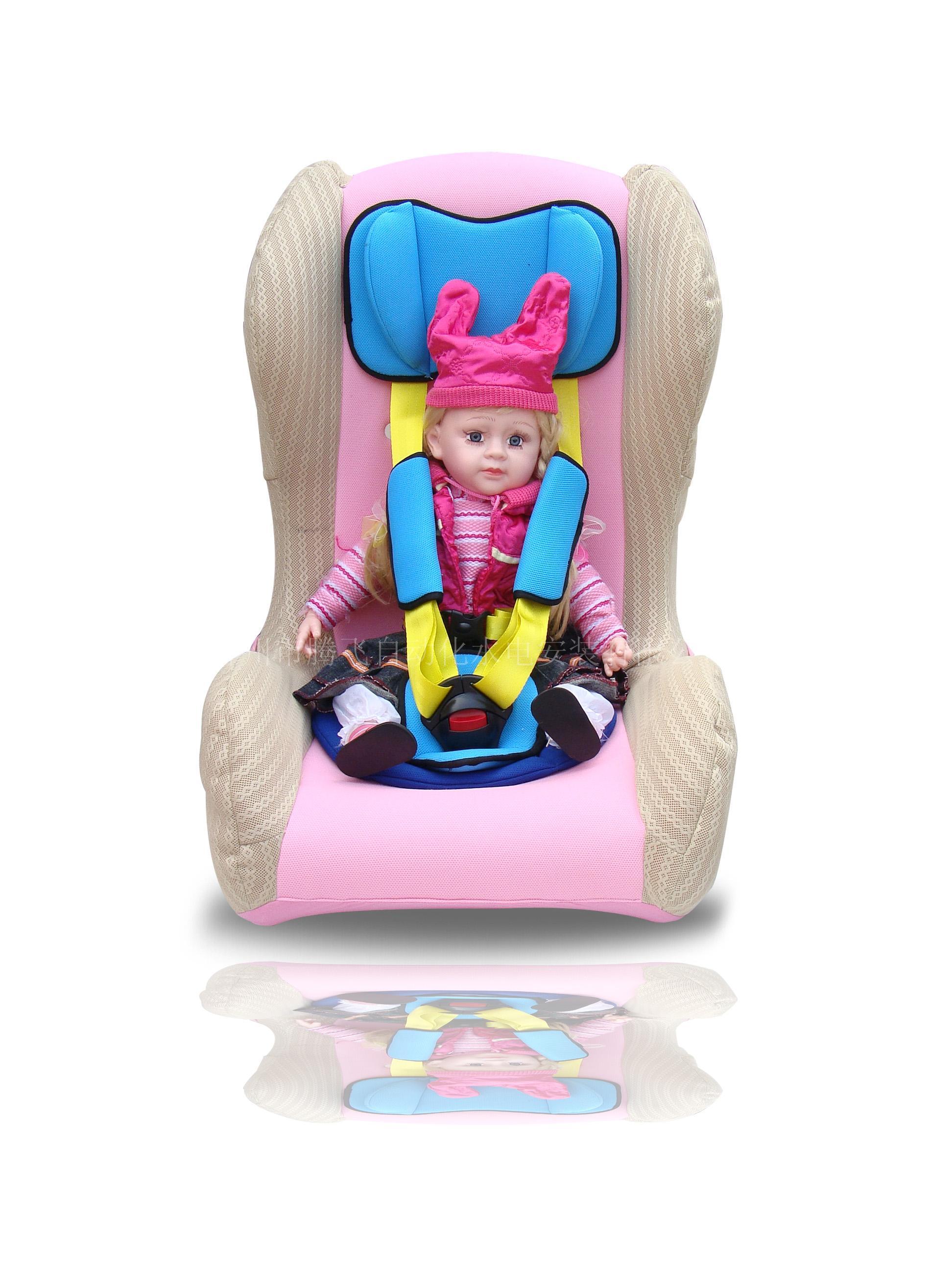 充气儿童安全座椅,儿童安全座椅
