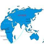 RO-RO VESSEL:CHINA—W.AFRICA