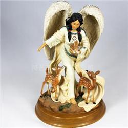 欧式天使 树脂工艺品 家居摆件