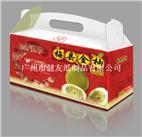 广州水果包装盒印刷,水果彩箱生产厂家,食品彩盒订做