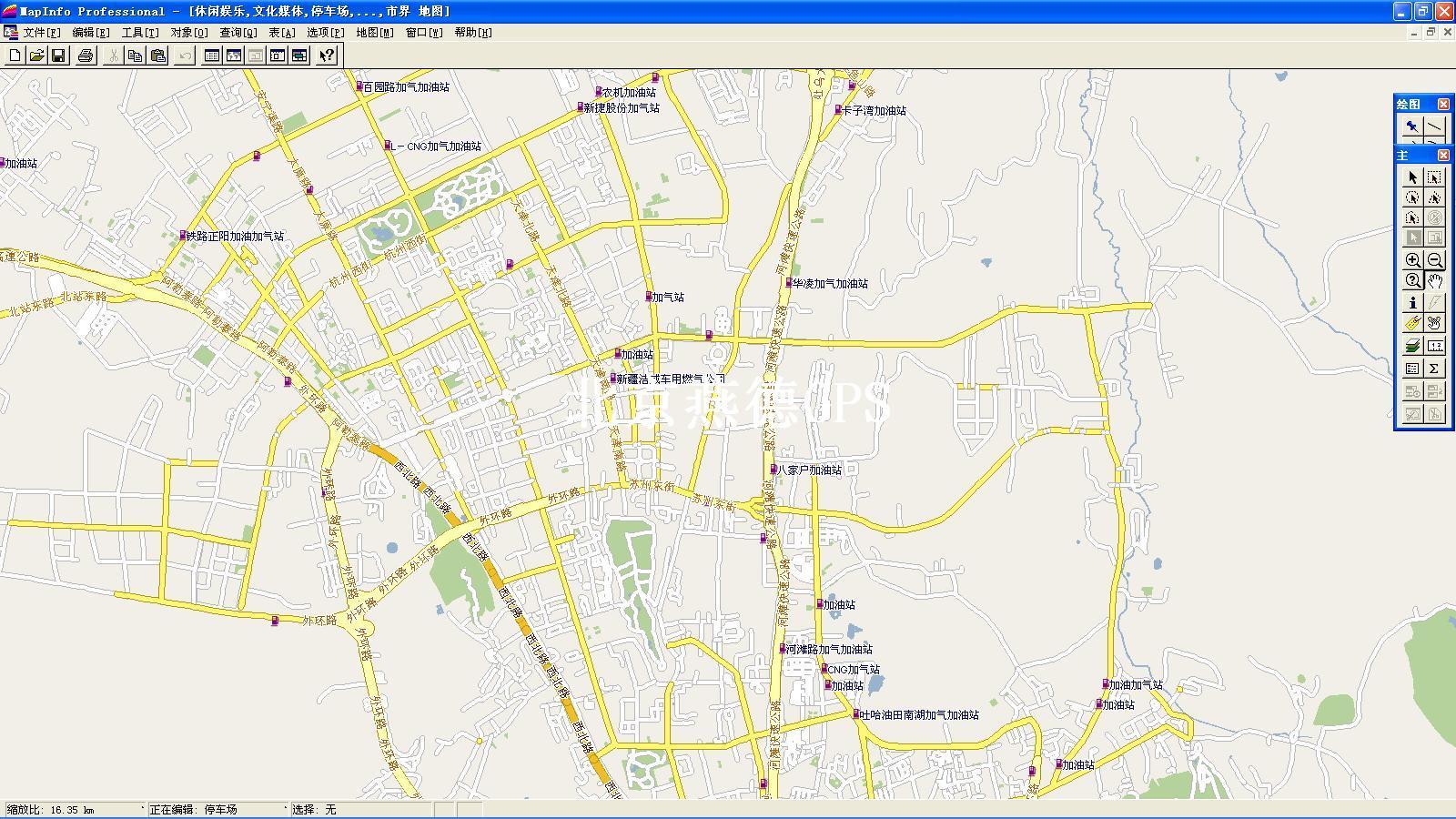 有经纬度的新疆地图