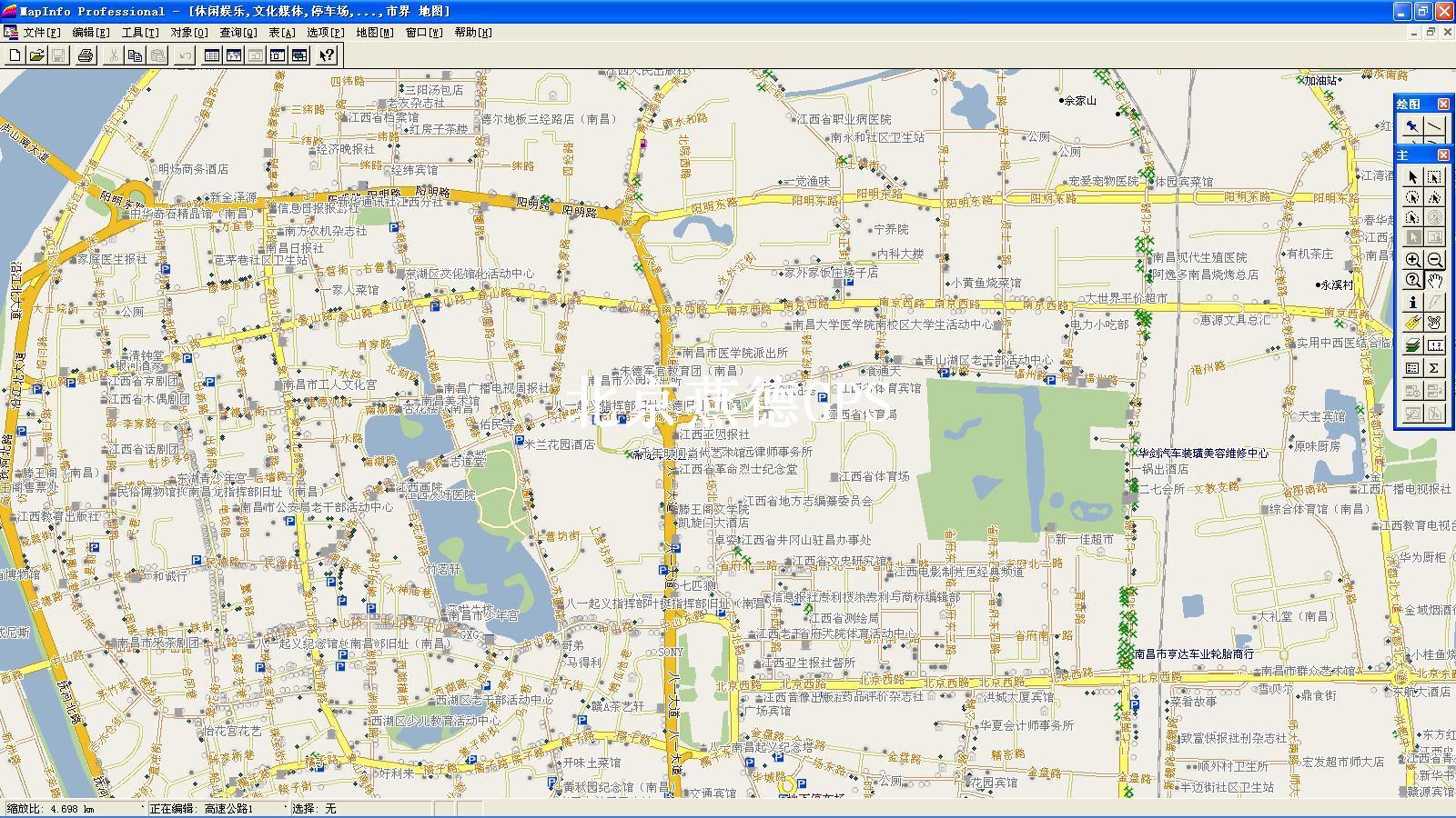 南昌市区地图全图 江西南昌地图全图 杭州市区地图全图-杭州市区地图