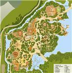 欢乐森林方案