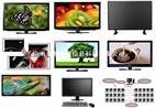 LG大屏/电视/显示器