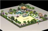 私人别墅景观设计