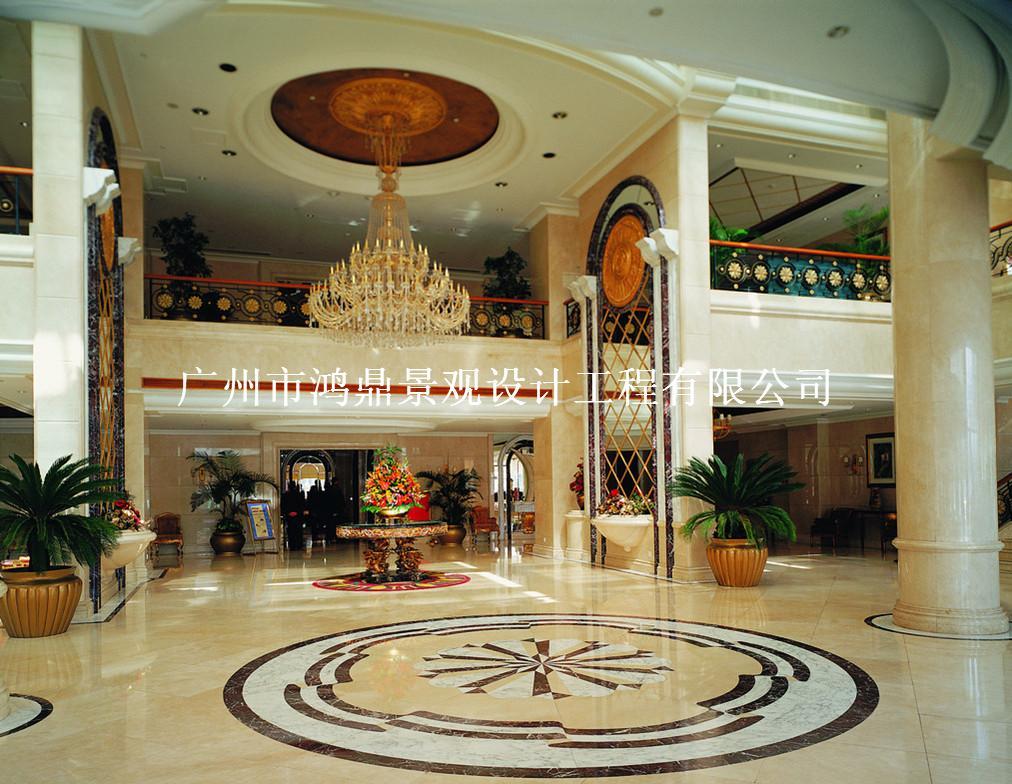 室内大理石装修施工 成功案例 主题乐园施工,主题乐园外包装,海洋高清图片