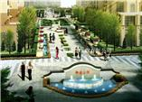 主题公园景观设计图