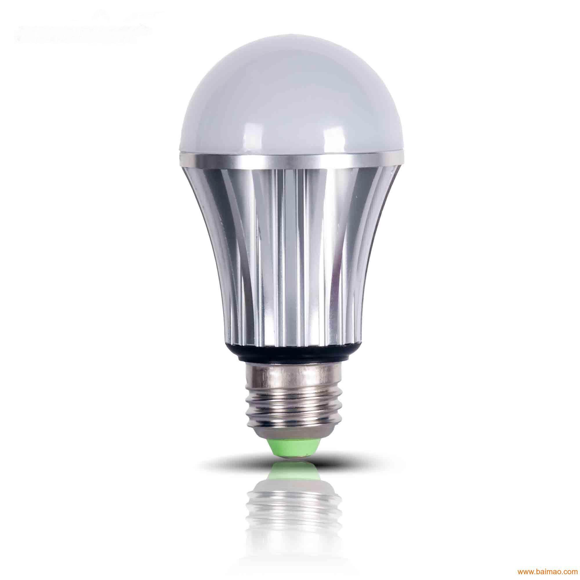led球泡 gl b504 led灯具led节能灯