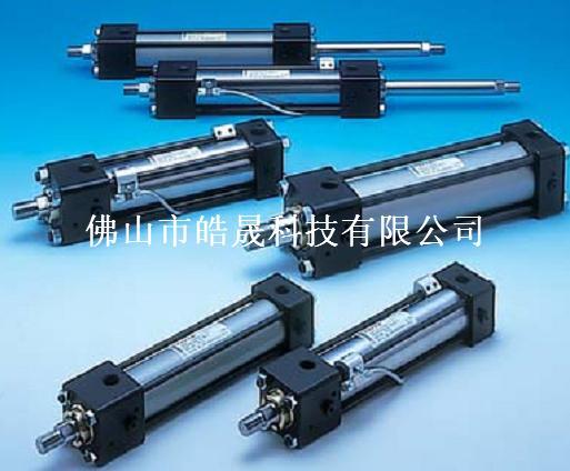 160h-1(gcr1) 16mpa复动液压油缸图片