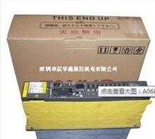 FANUC放大器A06B-6079-H206 100%原装