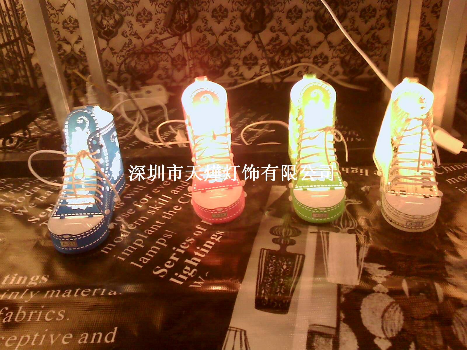 led鞋子灯_深圳市天烨灯饰有限公司