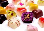 韩国进口食品休闲零食samjin三进X5巧克力棒榛果巧克力威化36克