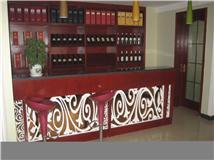 韩式田园风格-厅柜 厅柜图片