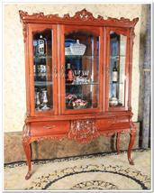 现代居室品牌家具-时尚酒柜
