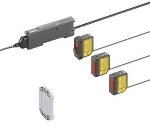 SUNX激光传感器