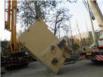 大型设备搬运搬迁-机床运输工厂搬迁设备运输