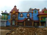 福建龙岩儿童区工程