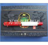 万里文具金玉满堂玉笔 35元一套 出厂价格 高档礼品笔 玉器笔 商务套装笔