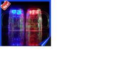 LED发光杯子