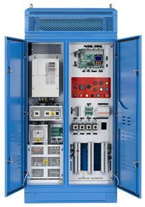 RH3000系列有机房控制柜