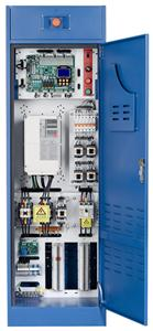 SR3000系列有机房控制柜