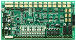 SER-C50 轿厢控制板