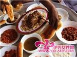 非洲的浓郁风情美食