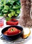 神秘非洲 品味热辣风情餐(图)