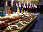 金星汉斯啤酒与烤肉的盛宴