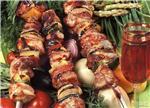 咔噜咔新年全面升级 烤肉