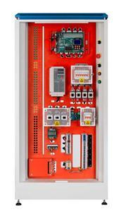 Sim 500T系列教学电梯控制柜