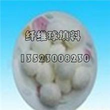 纤维球滤料用途