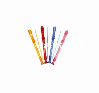 13寸塑料笛