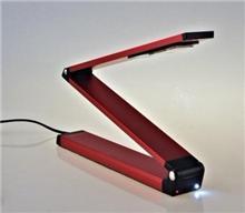 供应多功能可折叠式护眼LED台灯支架转轴-