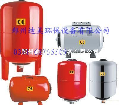 膨胀罐隔膜式稳压罐气压罐图片