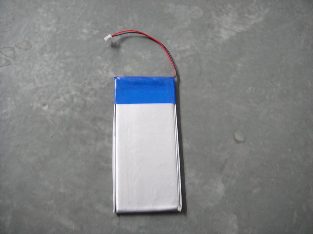 鋰電池,鋰離子電池和鋰聚合物電池有什么區別?