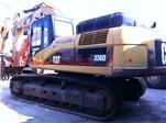 Used CAT336D Excavator