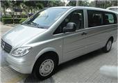 奔驰商务-深圳会展租车