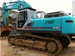 Used kobelcoSK450LC Excavator