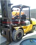 Used Toyota FD50 Forklift