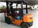 Used Toyota 7FD20 Forklift