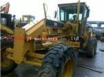 Used caterpillar 12H  motor grader