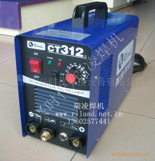 瑞凌多功能焊机ct312