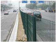 边框型护栏网