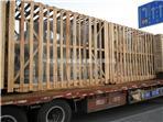 集装箱掏箱-集装箱吊装搬运-集装箱吊装