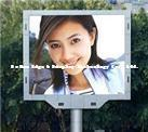 P8 SMD Outdoor Full-color Display